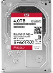 "Western Digital Red Pro 3.5"" 4TB 128MB SATA 3 WD4002FFWX"
