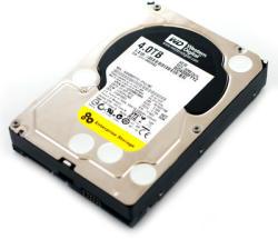 """Western Digital 3.5"""" 4TB SATA 3 WD4002FYYZ"""