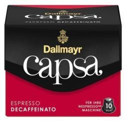 Dallmayr Espresso Decaffeinato