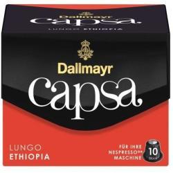 Dallmayr Lungo Ethiopia 10