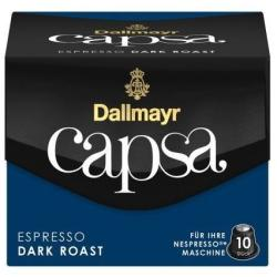 Dallmayr Espresso Dark Roast Nespresso