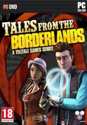 Telltale Games Tales from the Borderlands (PC)