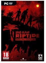 Deep Silver Dead Island Riptide [Special Edition] (PC)
