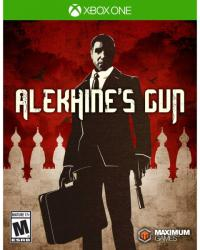 Maximum Games Alekhine's Gun (Xbox One)