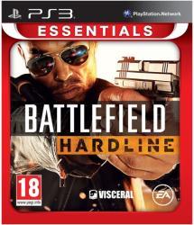 Electronic Arts Battlefield Hardline [Essentials] (PS3)