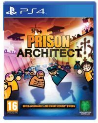 Introversion Prison Architect (PS4)