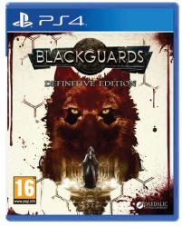 Kalypso Blackguards [Definitive Edition] (PS4)