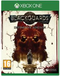 Kalypso Blackguards [Definitive Edition] (Xbox One)