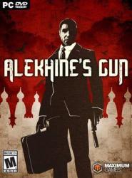 Maximum Games Alekhine's Gun (PC)