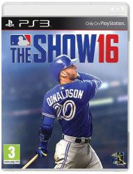 Sony MLB 16 The Show (PS3)