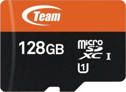 Team Group microSDXC 128GB C10/UHS-I TUSDX128GUHS03