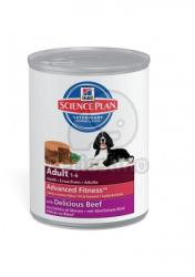 Hill's SP Canine Adult Beef 18x370g