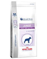 Royal Canin Pediatric Junior Giant Dog 14kg