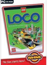 Focus Multimedia LEGO Loco (PC)