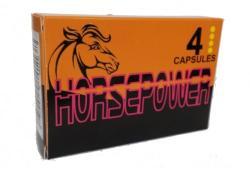 Horsepower kapszula 4db