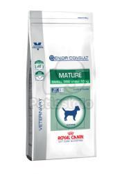 Royal Canin Senior Consult Mature Small Dog Vitality & Dental 25 1,5kg