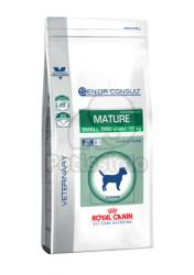 Royal Canin Senior Consult Mature Small Dog Vitality & Dental 25 1,5kg