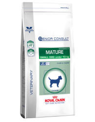 Royal Canin Senior Consult Mature Small Dog 3,5kg