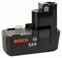 Bosch 7.2V 1.5Ah NiCd (2607335033)