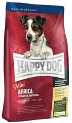 Happy Dog Mini Africa 3x4kg