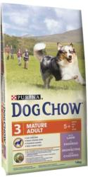 Dog Chow Mature Adult Lamb 14kg