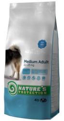 Nature's Protection Medium Adult 12kg