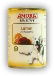 Amora Sensitive - Lamb & Potato 400g
