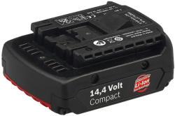 Bosch 14.4V 1.3Ah Li-Ion SD 2607336150