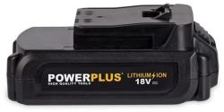 Powerplus POWX0095LI 18V Li-ion