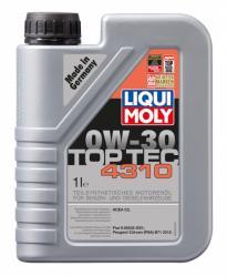LIQUI MOLY Top Tec 4310 0W-30 (1L)