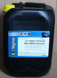 Eni i-Sigma Universal TFE 10W-40 (10L)