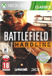 Electronic Arts Battlefield Hardline [Classics] (Xbox 360)