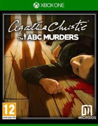 Kalypso Agatha Christie The ABC Murders (Xbox One)