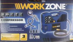 Workzone WZK 183