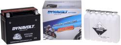 DYNAVOLT AGM 12V 10Ah Bal+ DB DTX12-BS