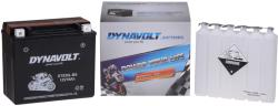 DYNAVOLT AGM 12V 18Ah Jobb+ DB DTX20L-BS