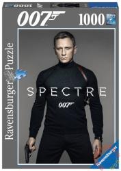Ravensburger 007 James Bond - Spectre 1000 db-os (19573)