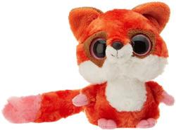 Aurora YooHoo & Friends - Ruby, a vörös róka 13cm