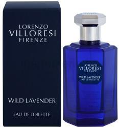 Lorenzo Villoresi Wild Lavender EDT 100ml
