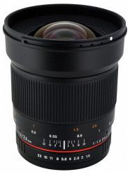 Samyang 24mm f/1.4 ED AS IF UMC (Pentax)
