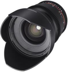 Samyang 16mm T2.2 VDSLR ED AS UMC CS II (Nikon E)