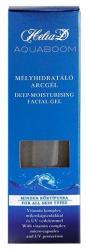 Helia-D Aquaboom mélyhidratáló arcgél minden bőrtípusra 50ml