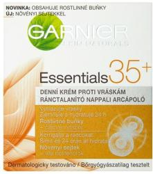Garnier Skin Naturals Essentials 35+ ránctalanító nappali arcápoló 50ml