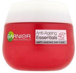 Garnier Skin Naturals Essentials 45+ ránctalanító nappali arcápoló 50ml