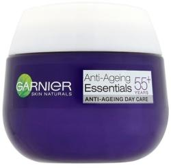 Garnier Skin Naturals Essentials 55+ ránctalanító nappali arcápoló 50ml