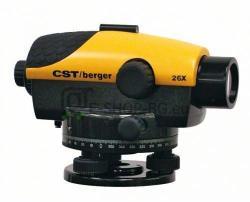 CST/Berger PAL 26 G