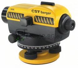 CST/Berger SAL24ND
