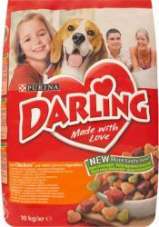 Darling Adult Poultry & Vegetables 500g