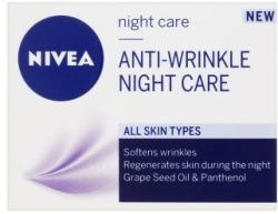 Nivea Hidratáló ránctalanító éjszakai arckrém 50ml