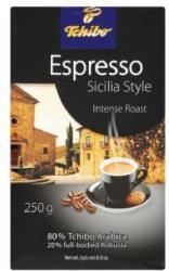 Tchibo Espresso Sicilia Style, őrölt, 250g
